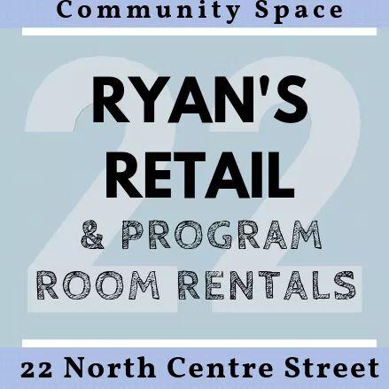 Ryan's Retail Review